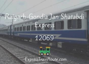 12069-raigarh-gondia-jan-shatabdi-express