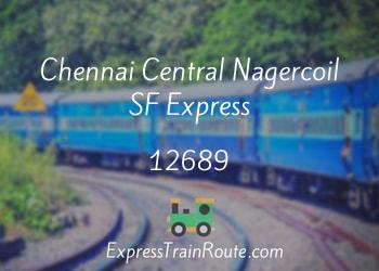 12689-chennai-central-nagercoil-sf-express