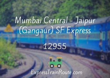 12955-mumbai-central-jaipur-gangaur-sf-express