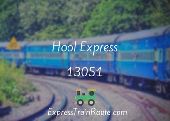 13051-hool-express