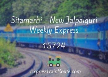 15724-sitamarhi-new-jalpaiguri-weekly-express